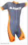 HUNTER HSW Inline Skinsuit