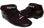 APEX Pro custom short track boots