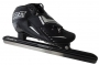 BONT Jet LT Ice boot & Viking Eclipse Clap