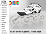 BONT Z 2 Point semi-custom