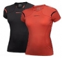 CRAFT Elite Run V-Neck Tee Women