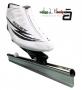 Marchese CadoMotus Bianco+Record 525 Clap