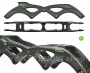 POWERSLIDE Vi-1 Carbon frame