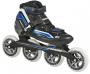 Powerslide R4 skate pkg