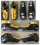 SD Scud Hornet ST boots, consignment