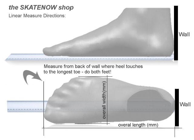 Foot Measures